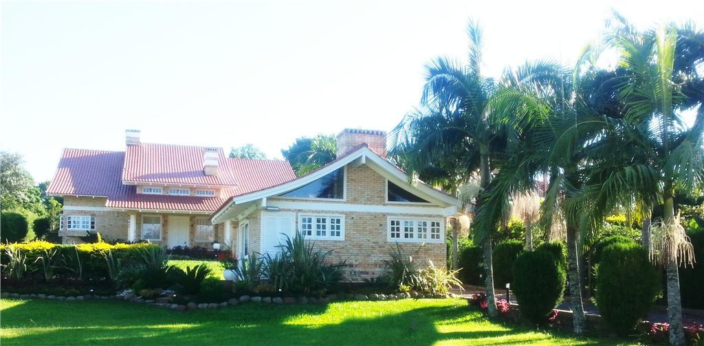 Casa 4 Dorm, Paragem dos Verdes Campos, Gravataí (CA0306)