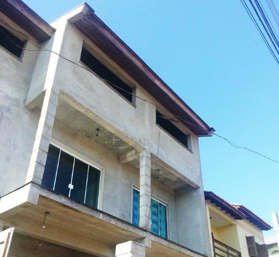Casa 4 Dorm, Bela Vista, Gravataí (CA0112) - Foto 6