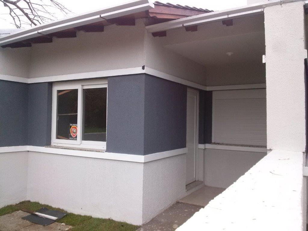 N Grupo - Casa 2 Dorm, Moradas do Sobrado (CA1116) - Foto 2