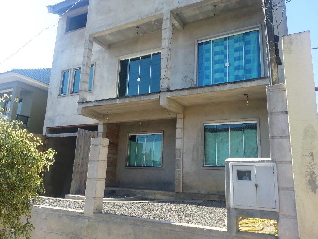Casa 4 Dorm, Bela Vista, Gravataí (CA0112) - Foto 3