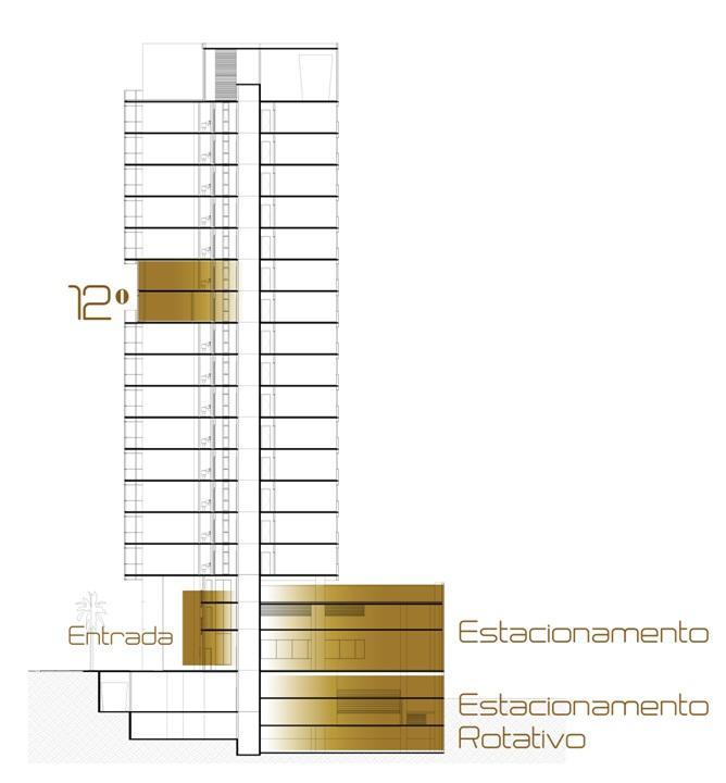 Sala, Centro, Gravataí (SA0033) - Foto 2