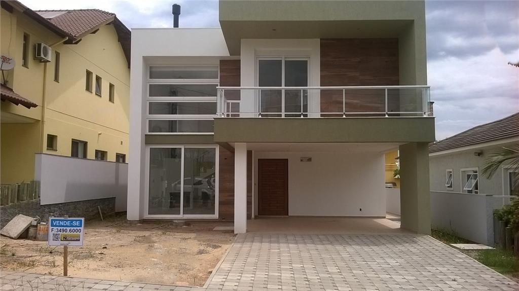 Casa 3 Dorm, Alphaville, Gravataí (CA0234) - Foto 2