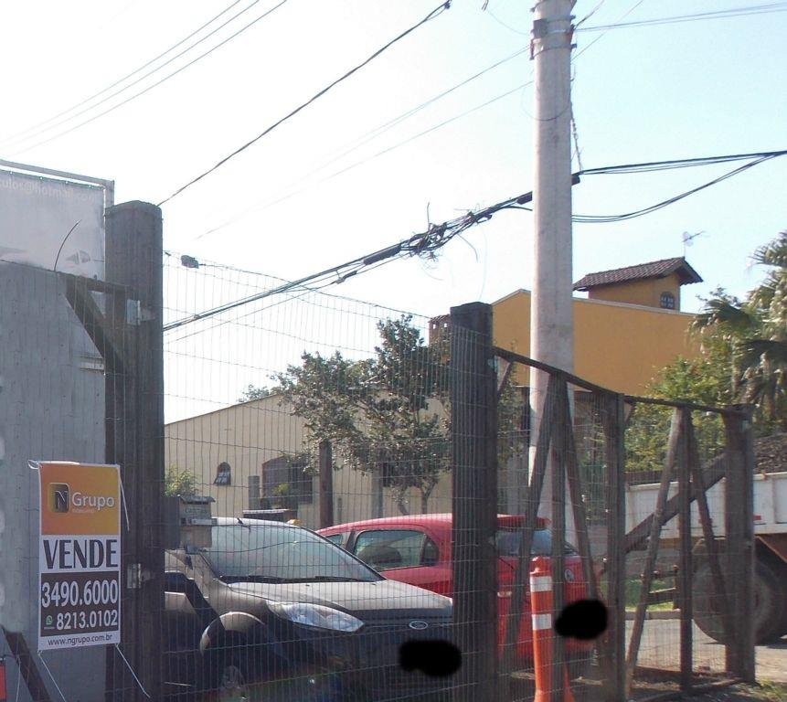 N Grupo - Terreno, Jardim Figueira, Gravataí