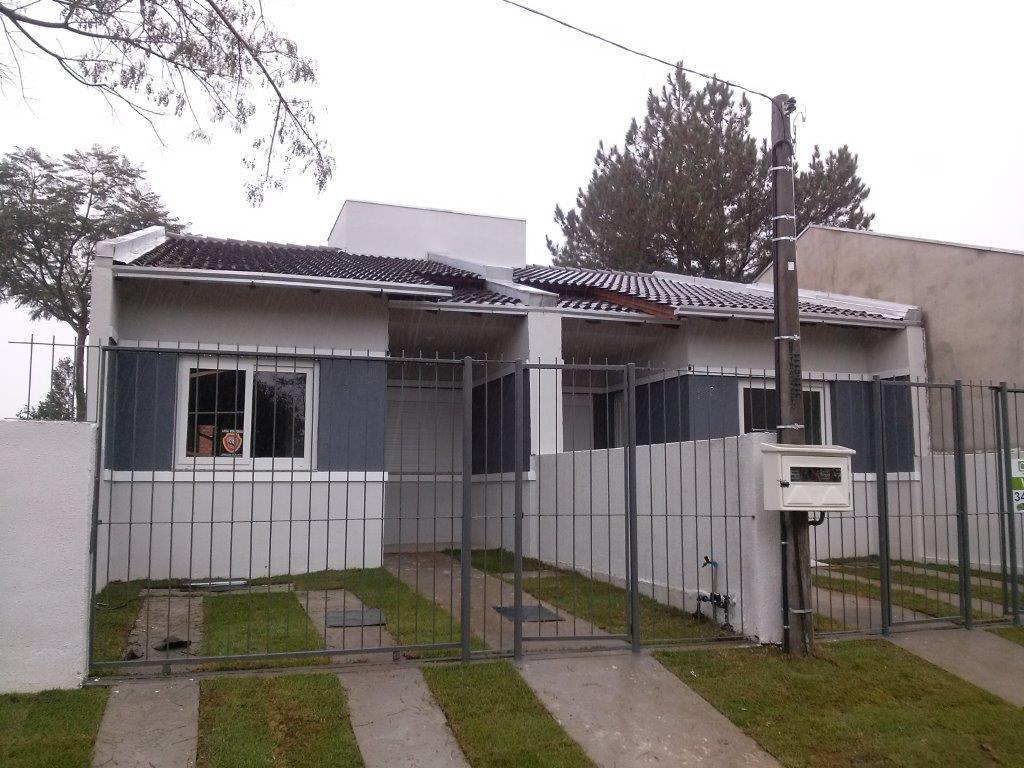 N Grupo - Casa 2 Dorm, Moradas do Sobrado (CA1116) - Foto 3