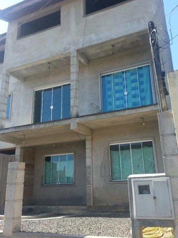 Casa 4 Dorm, Bela Vista, Gravataí (CA0112) - Foto 7