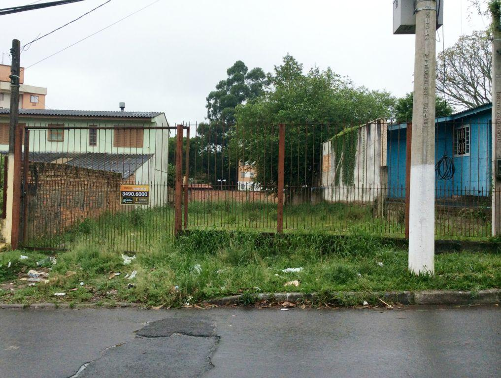 Imóvel: Terreno, Jansen, Gravataí (TE0405)