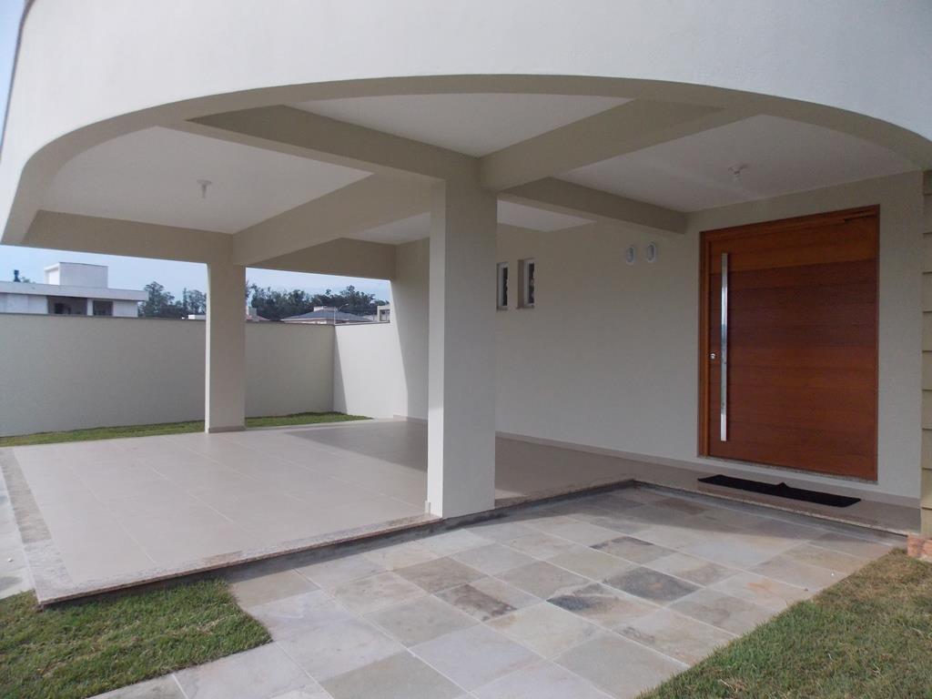 Casa 3 Dorm, Alphaville, Gravataí (CA1165) - Foto 3
