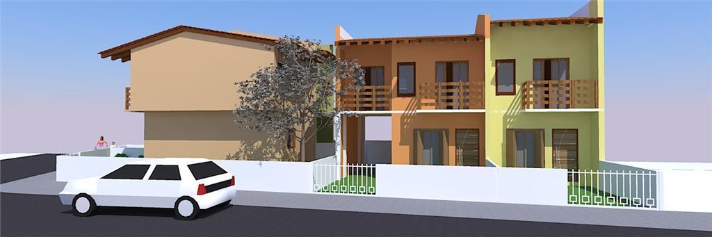 N Grupo - Casa 2 Dorm, Ibiza, Gravataí (CA0643) - Foto 4