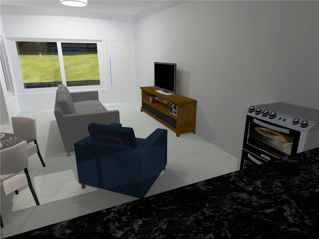 Casa 3 Dorm, Parque Jaqueline, Gravataí (CA0903) - Foto 5