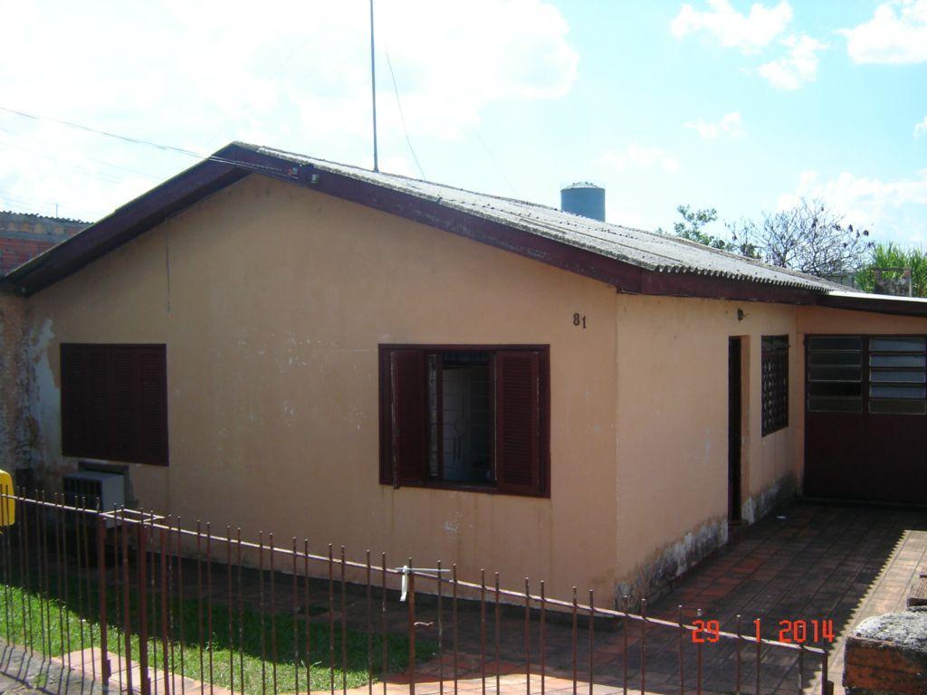 Casa 3 Dorm, Cohab C, Gravataí (CA0800)