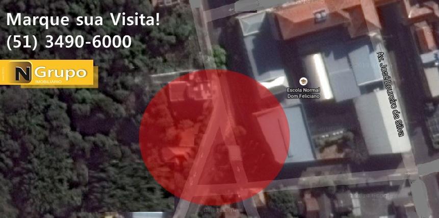Terreno, Centro, Gravataí (TE0334) - Foto 3