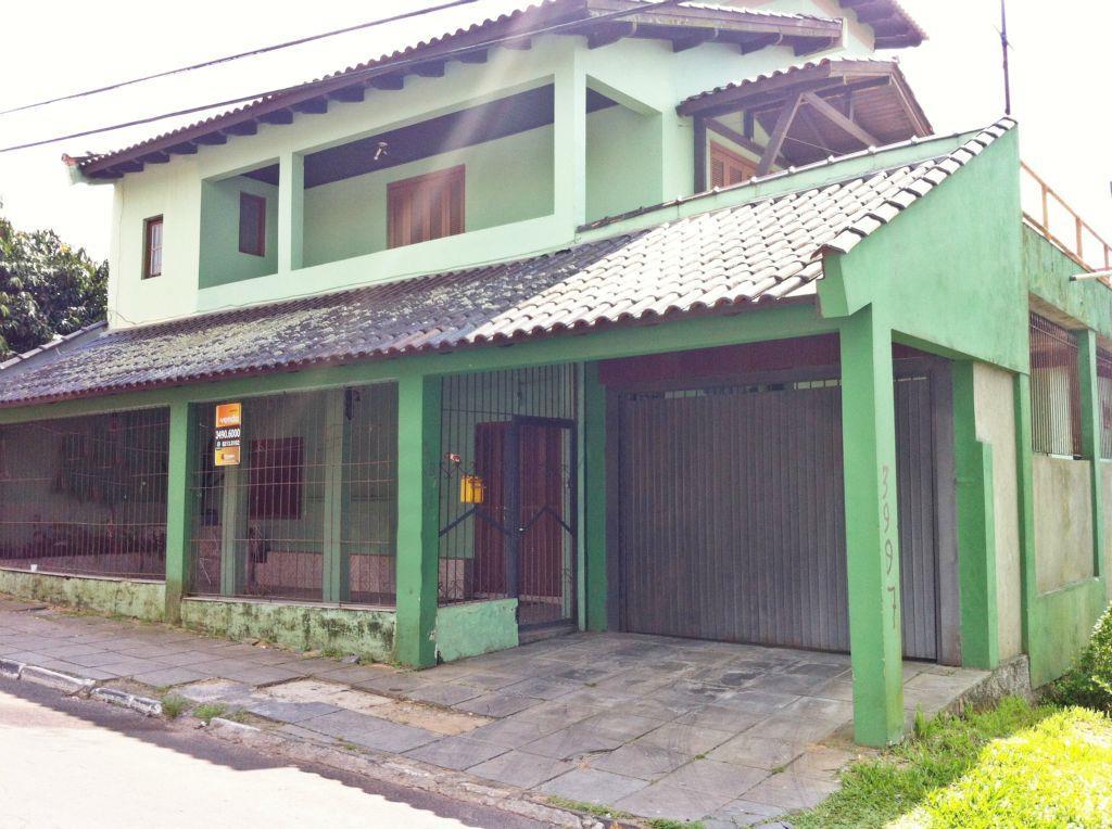 N Grupo - Casa 5 Dorm, Centro, Gravataí (CA0463) - Foto 4