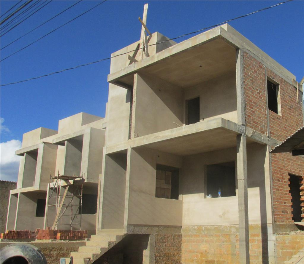 Casa 2 Dorm, Moradas do Sobrado, Gravataí (CA1033) - Foto 2