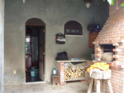 Casa 3 Dorm, Paradiso, Gravataí (CA0419) - Foto 3