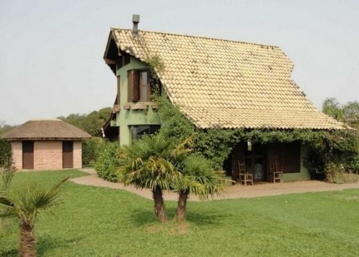 Casa 1 Dorm, Paragem dos Verdes Campos, Gravataí (CA0487) - Foto 2