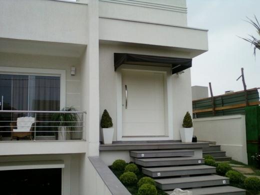 Casa 2 Dorm, Alphaville, Gravataí (CA0224) - Foto 4