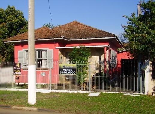 N Grupo - Casa 3 Dorm, Centro, Gravataí (CA0507)