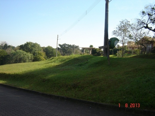 Terreno, Paragem dos Verdes Campos, Gravataí (TE0231) - Foto 9