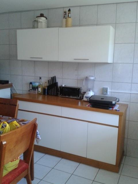 Casa 4 Dorm, Dom Feliciano, Gravataí (CA0543) - Foto 6