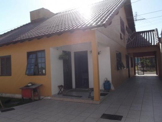 Casa 4 Dorm, Parque dos Anjos, Gravataí (CA0398) - Foto 4