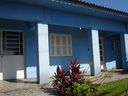 Casa 2 Dorm, Salgado Filho, Gravataí (CA0389)