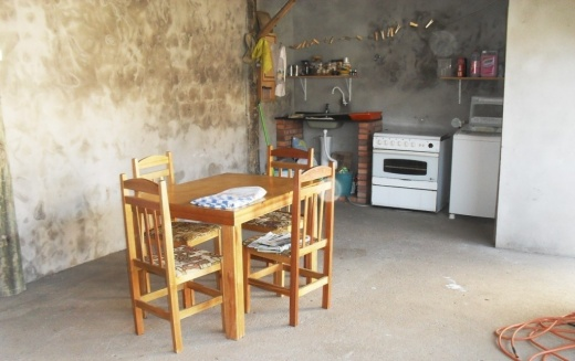 Casa 2 Dorm, Parque Florido, Gravataí (CA0033) - Foto 11