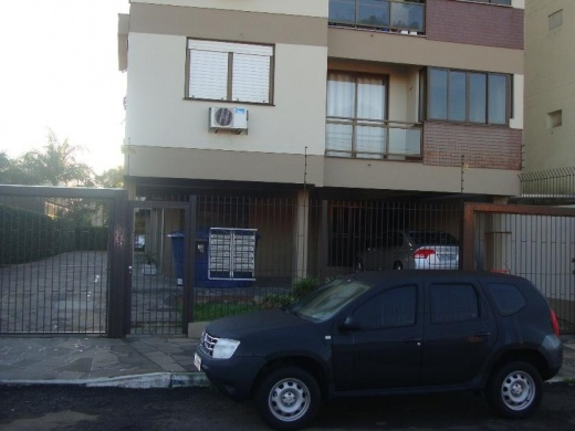 Apto 1 Dorm, Dom Feliciano, Gravataí (AP0259) - Foto 3