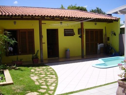 Casa 4 Dorm, Passo das Pedras, Gravataí (CA0529) - Foto 14