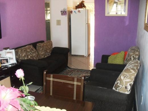 Casa 2 Dorm, Parque Florido, Gravataí (CA0033) - Foto 8
