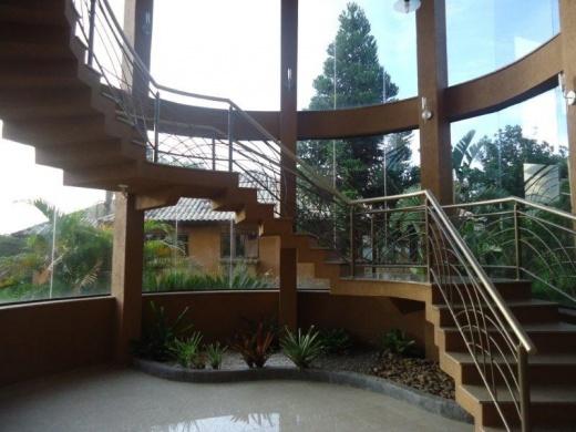 Casa 5 Dorm, Paragem dos Verdes Campos, Gravataí (CA0129) - Foto 9