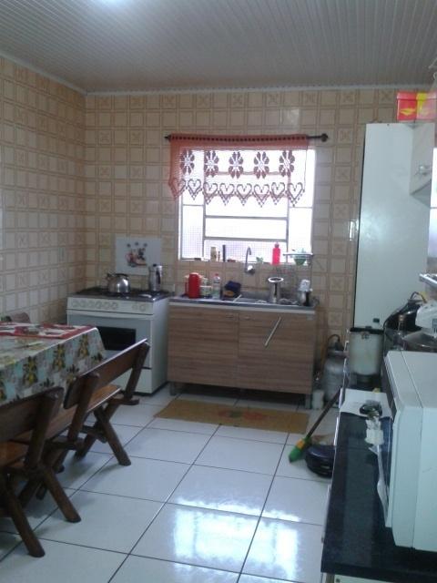 Casa 3 Dorm, Parque Jaqueline, Gravataí (CA0503) - Foto 4