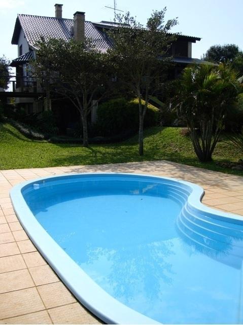 Casa 4 Dorm, Paragem dos Verdes Campos, Gravataí (CA0127) - Foto 10