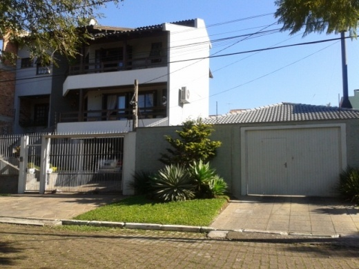 N Grupo - Casa 4 Dorm, Dom Feliciano, Gravataí