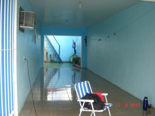 Casa 3 Dorm, Parque dos Anjos, Gravataí (CA0608)