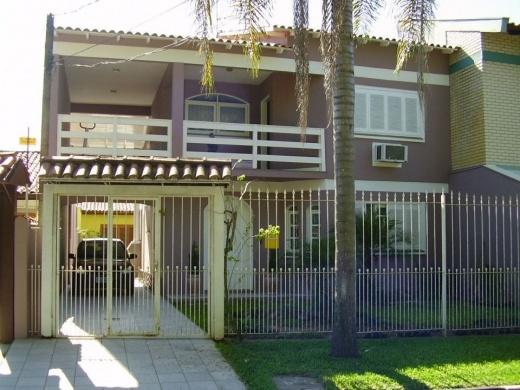 Casa 4 Dorm, Passo das Pedras, Gravataí (CA0529) - Foto 2