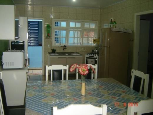Casa 3 Dorm, Parque dos Anjos, Gravataí (CA0608) - Foto 3