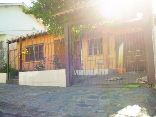 Casa 2 Dorm, Parque Jaqueline, Gravataí (CA0506) - Foto 2