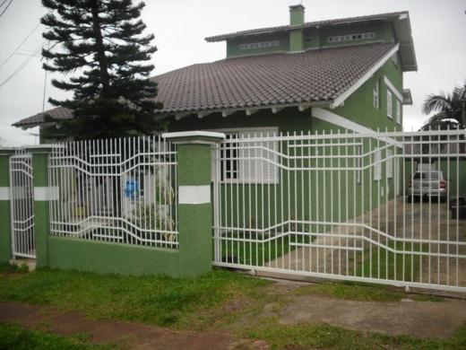 Casa 5 Dorm, Flamboyant, Gravataí (CA0329) - Foto 2