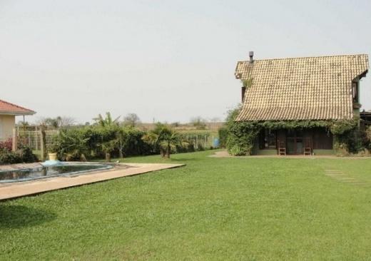 Casa 1 Dorm, Paragem dos Verdes Campos, Gravataí (CA0487) - Foto 3