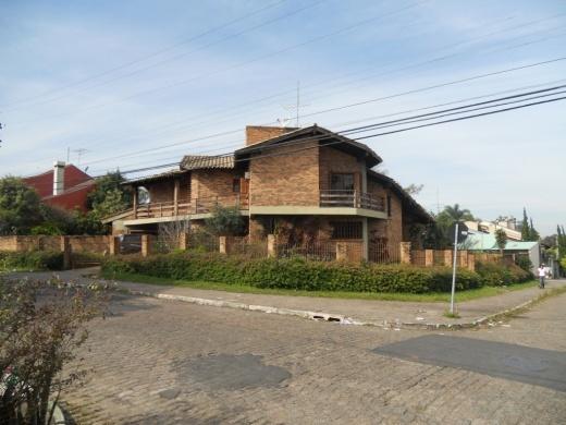 Casa 3 Dorm, Dom Feliciano, Gravataí (CA0581)
