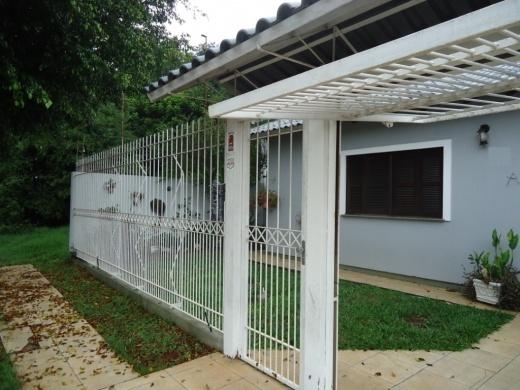 Casa 3 Dorm, Diva Lessa de Jesus, Gravataí (CA0220) - Foto 3