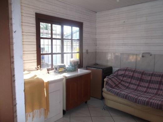 Casa 4 Dorm, Parque dos Anjos, Gravataí (CA0398) - Foto 19