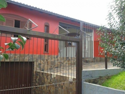 Casa 3 Dorm, Parque dos Anjos, Gravataí (CA0638) - Foto 3