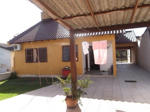 Casa 4 Dorm, Parque dos Anjos, Gravataí (CA0398) - Foto 5