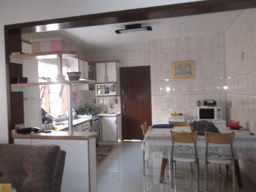 Casa 4 Dorm, Parque dos Anjos, Gravataí (CA0398) - Foto 12