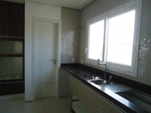 Casa 4 Dorm, Alphaville, Gravataí (CA0511) - Foto 5
