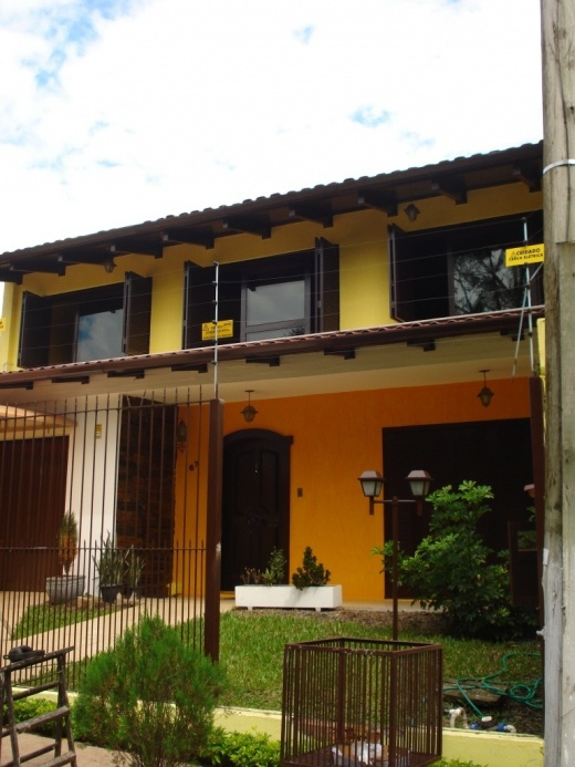 N Grupo - Casa 3 Dorm, Dom Feliciano, Gravataí - Foto 2