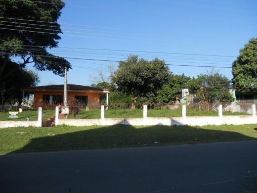 Casa 4 Dorm, Santa Fé, Gravataí (CA0548) - Foto 4