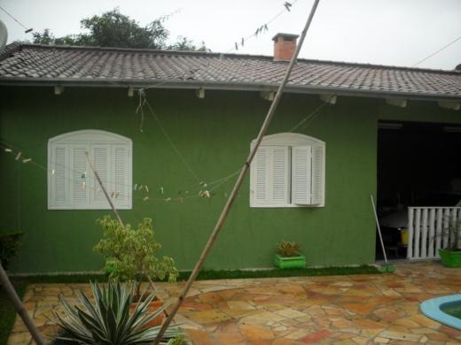 Casa 5 Dorm, Flamboyant, Gravataí (CA0329) - Foto 7