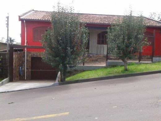Casa 3 Dorm, Parque dos Anjos, Gravataí (CA0638)